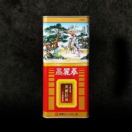 [천삼] 6년근 고려홍삼 10지 600g, [Heaven Grade Ginseng] 6-year-old Korean Red Ginseng  10 pieces 600g