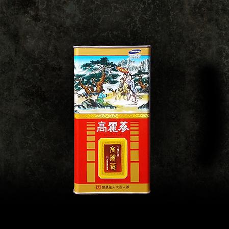 [양삼] 6년근 고려홍삼 50지 150g, [Good Grade Ginseng] 6-year-old Korean Red Ginseng  50 pieces 150g