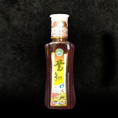 한국양봉농협 잡화 벌꿀 500g,