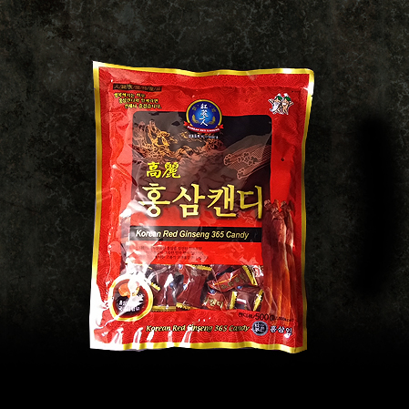 고려홍삼캔디 500g, Korean Red Ginseng candy 500g