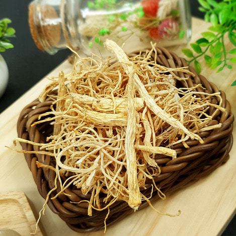 백미삼 1등품, Fine White Ginseng First Quality